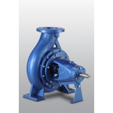 Back Pull-Out Centrifugal End Suction Pumps