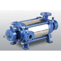 Horizontal Multistage Stainless Steel Pump