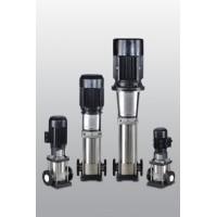 Vertical In-line Multistage Pump