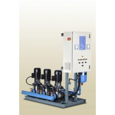 Variable Speed Drive System