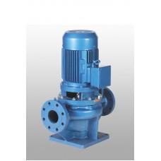 Vertical In-line Pump