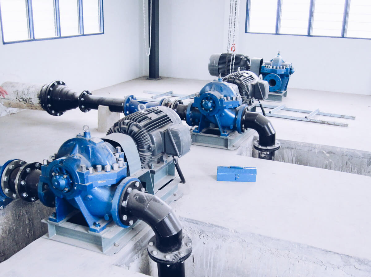 Pump Suppliers Malaysia | Centrifugal Pump | Pumping System Manafacturer
